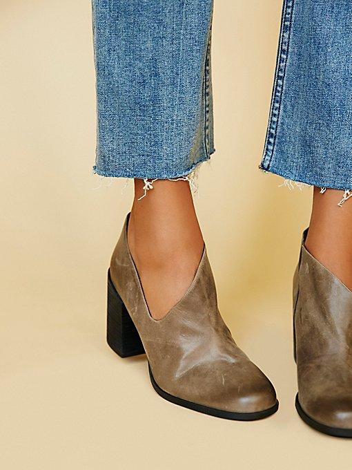 Product Image: Terrah Heel Boot