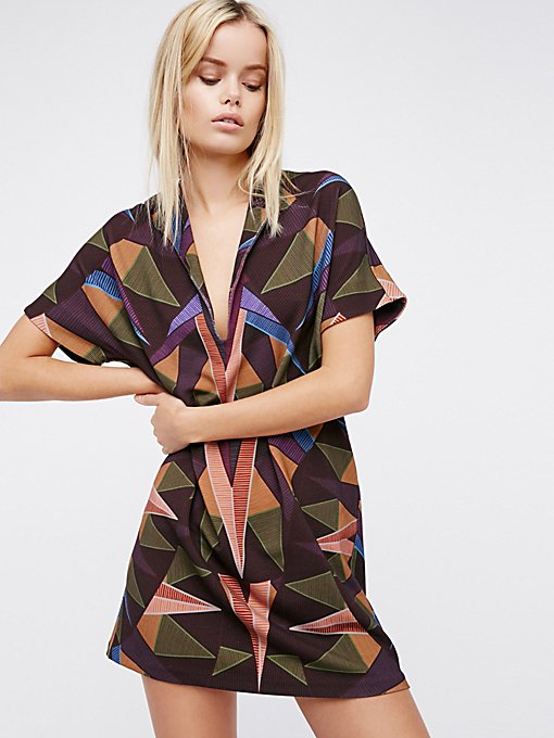 Product Image: Tunic Dress