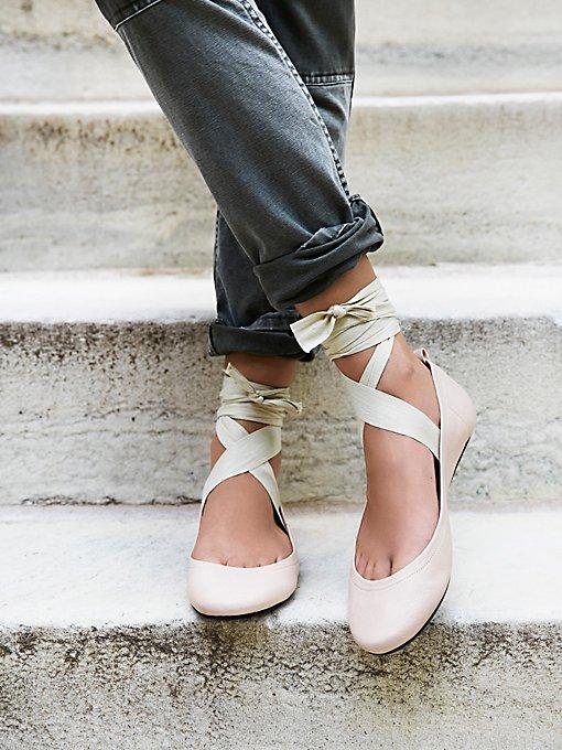 Product Image: Degas Ballet Flat
