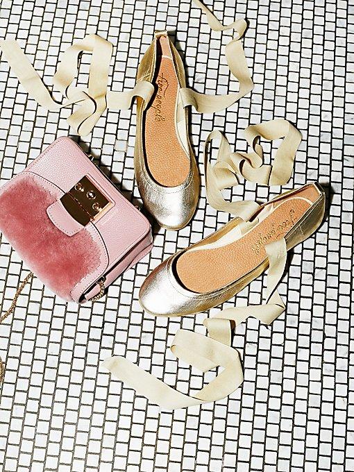 Product Image: Degas芭蕾平底鞋