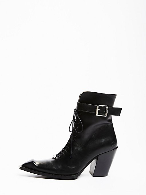 Product Image: Trevor Lace Up Boot
