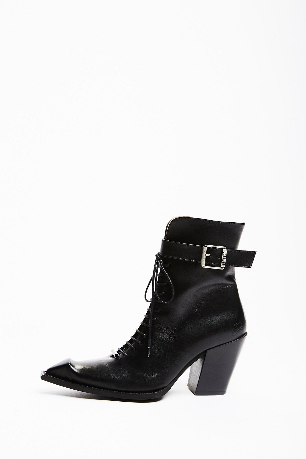Trevor Lace Up Boot