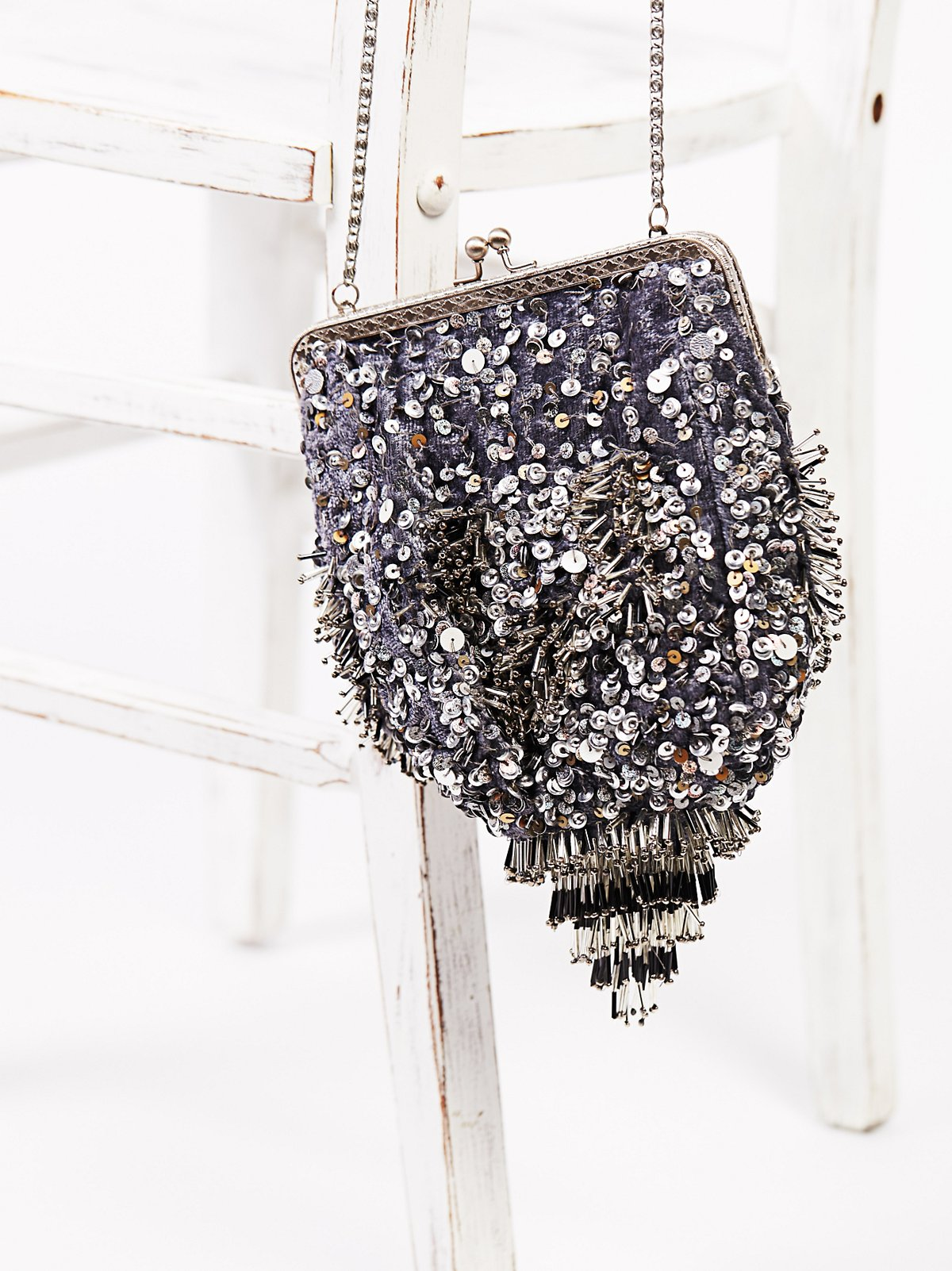 Sequin Skies Crossbody