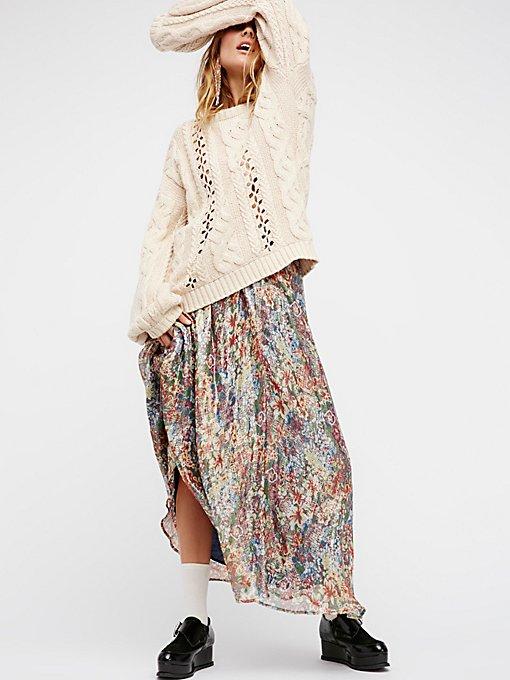 Product Image: Tabatha Skirt