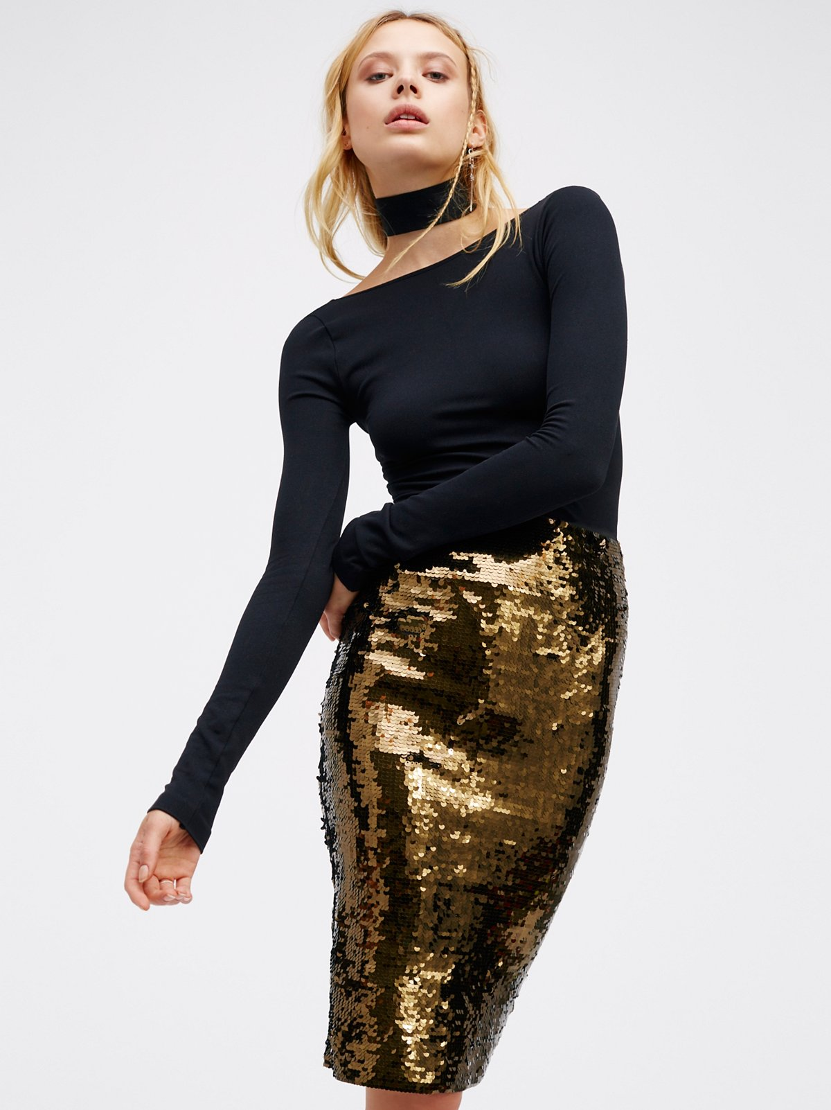 Rita Skirt
