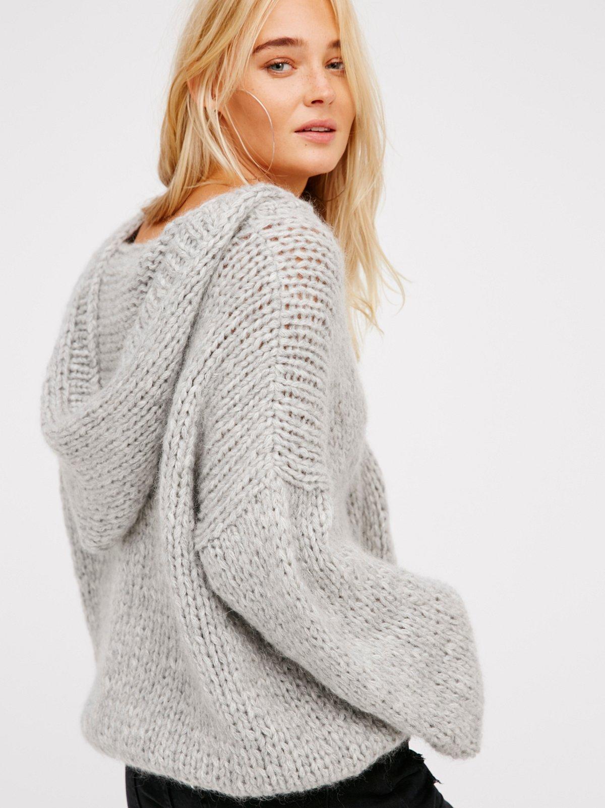 Wimbledon Knitted Sweater