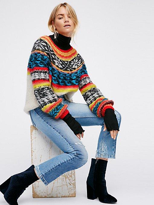 Product Image: Goyave Knit Sweater