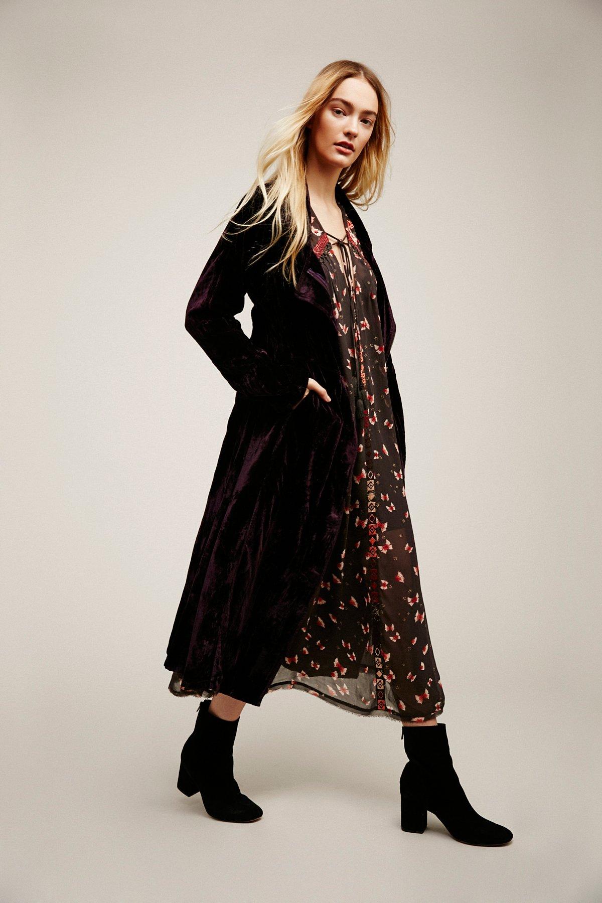 Willow Trench