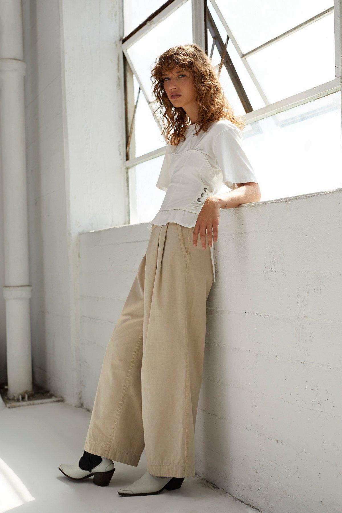 Liberty Trouser