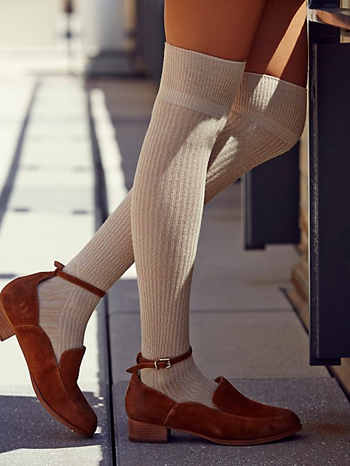 Product Image: Bellevue Knee High Sock