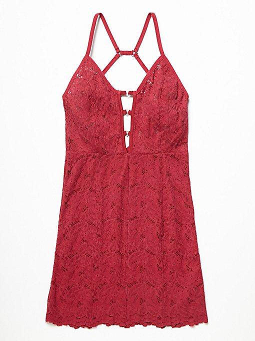 Product Image: Leeloo Lace Slip
