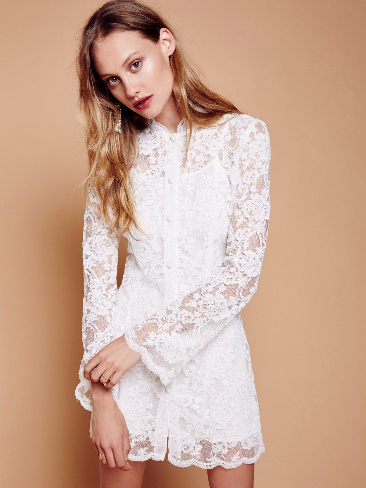 Morita Dress
