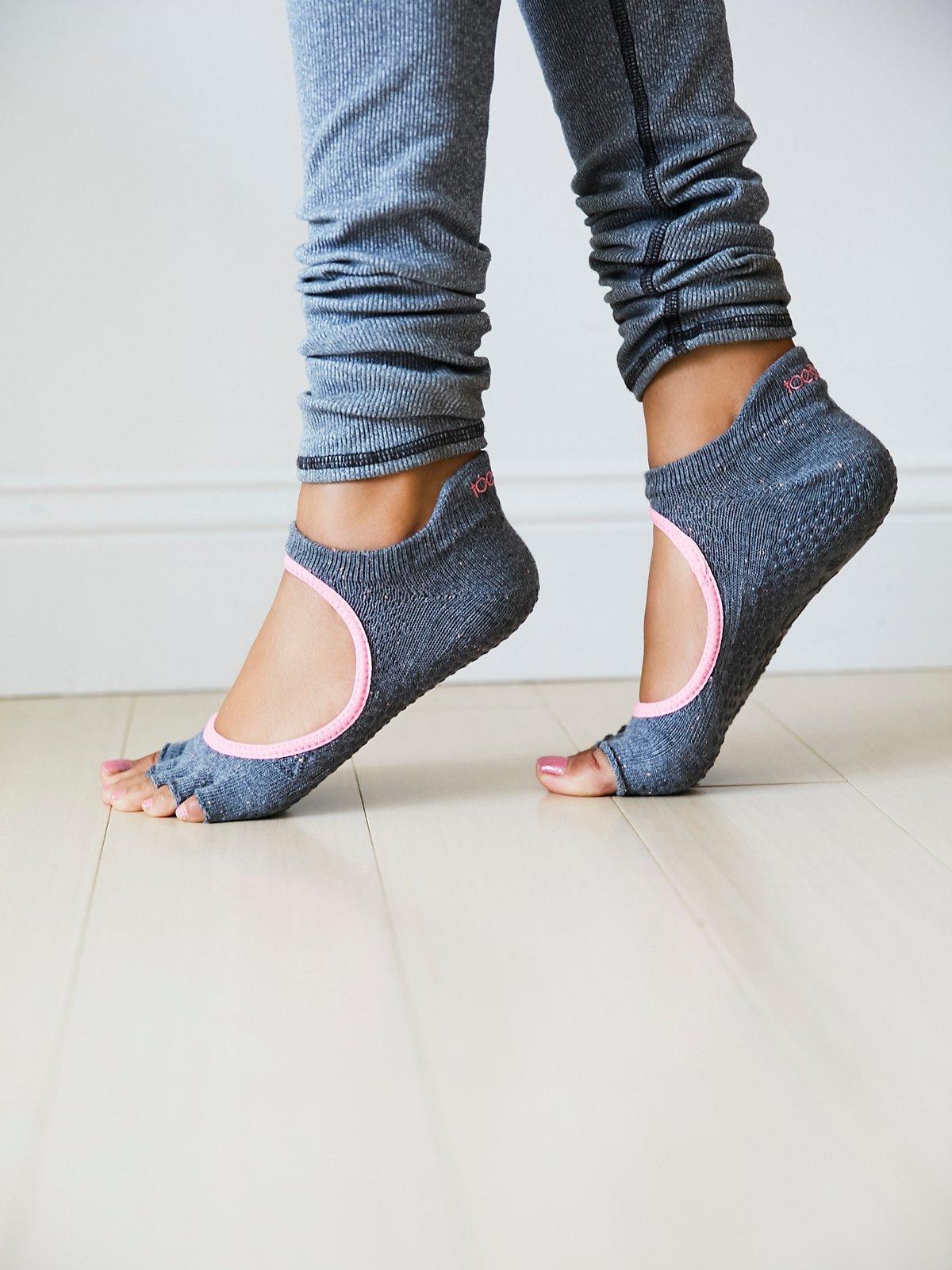 Bellarina Namaste Yoga Sock