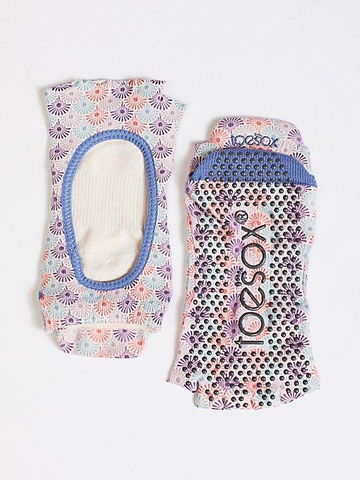 Product Image: Bellarina Namaste Yoga Sock