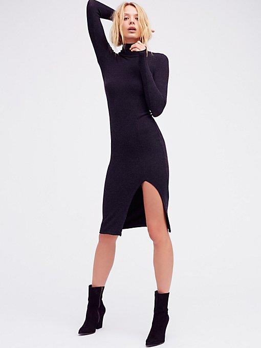 Product Image: Sweater Rib Dress