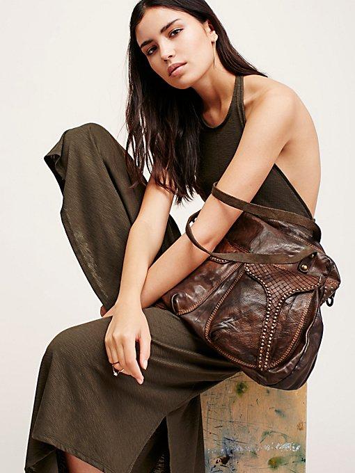 Product Image: Marais仿旧手提包