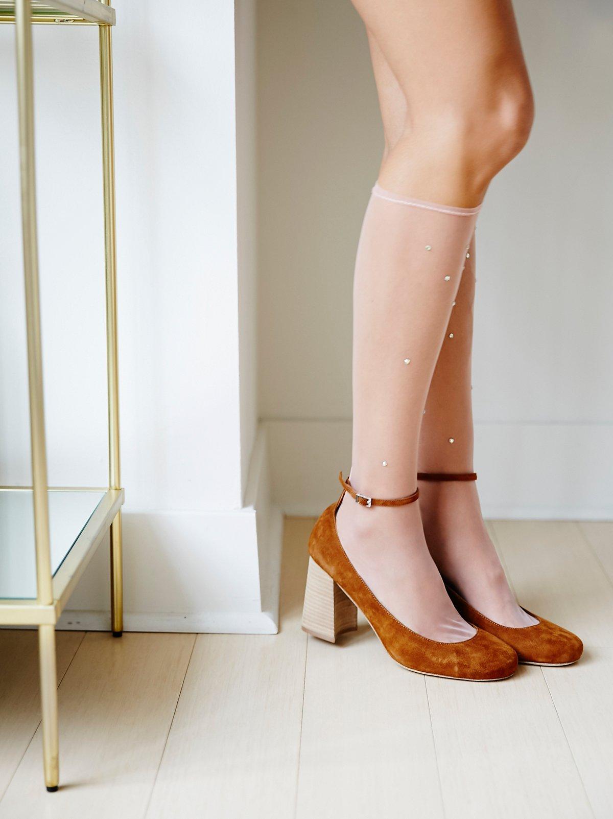 Visionary装饰袜