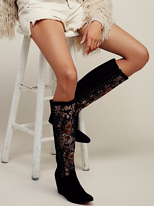 Product Image: Penny Lane Tall Boot