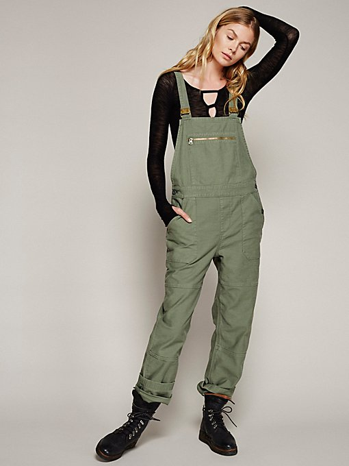 Product Image: Levi's Surplus Overall