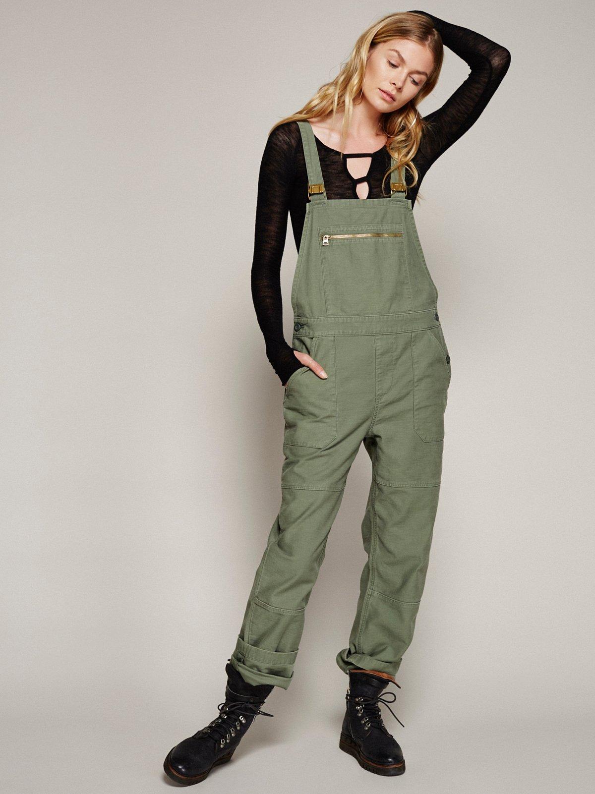 Levi's Surplus工装裤