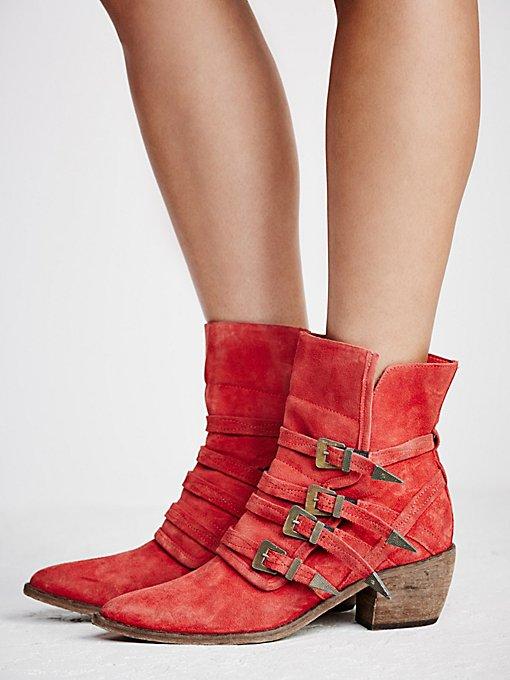 Product Image: Mason Western Boot