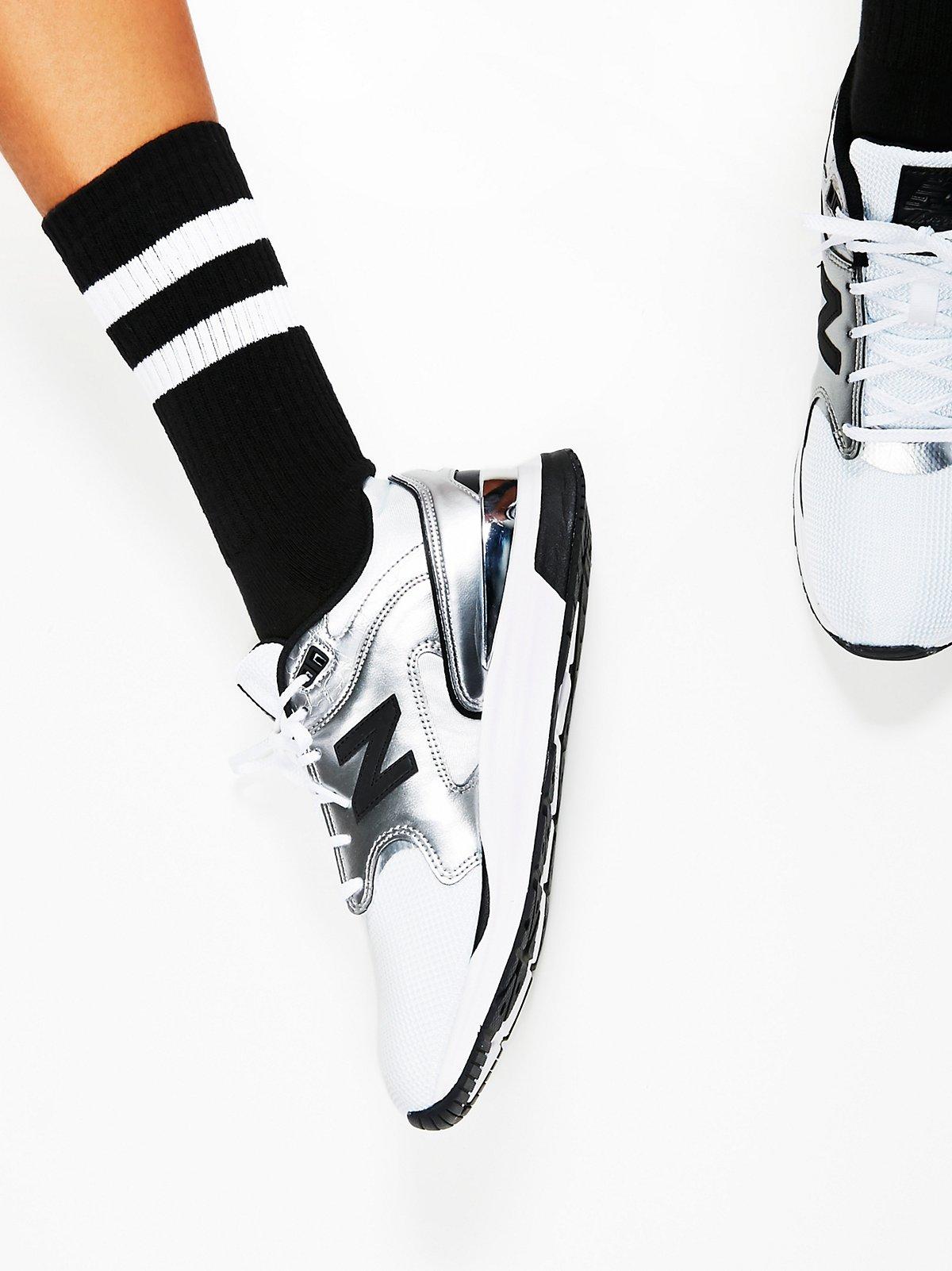 1550 New Classic运动鞋