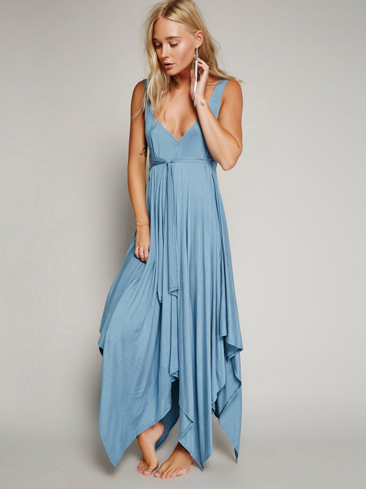 Ella Midi Dress