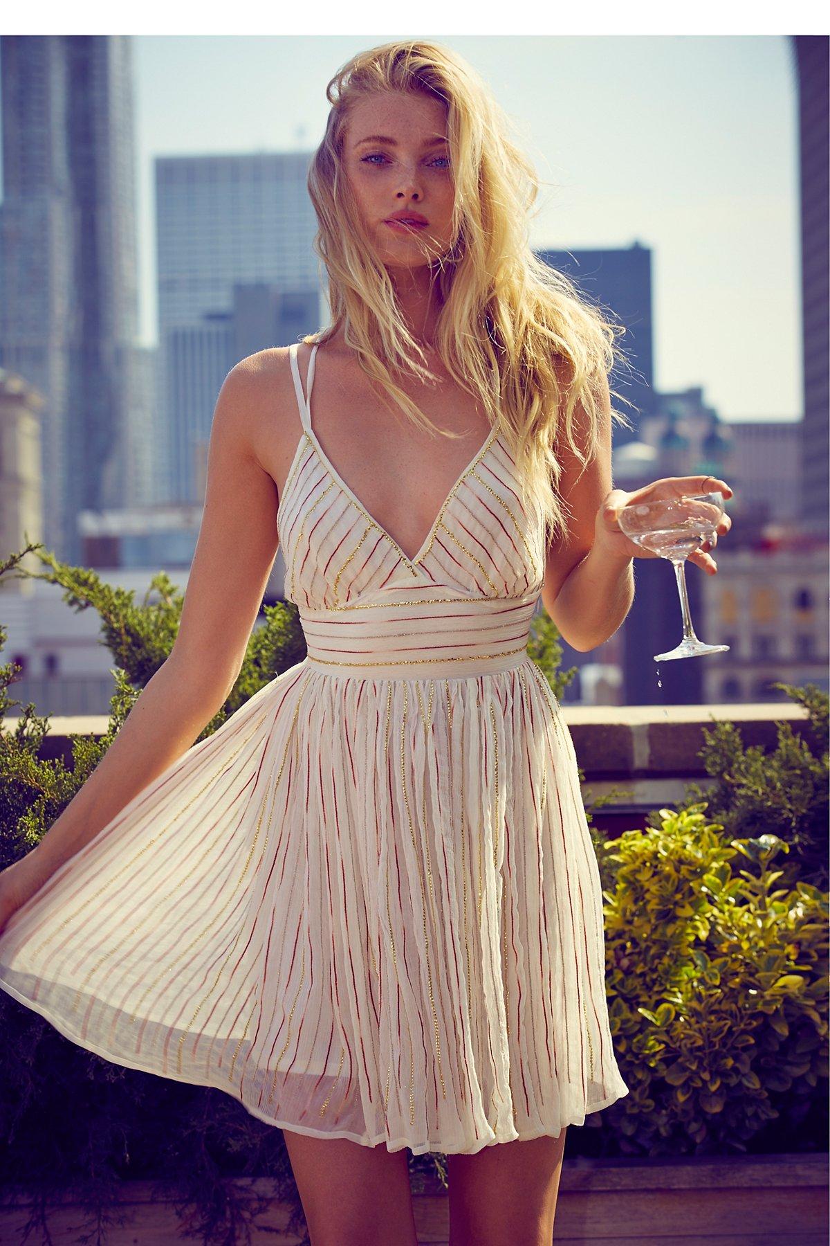 Like a Dream Dress