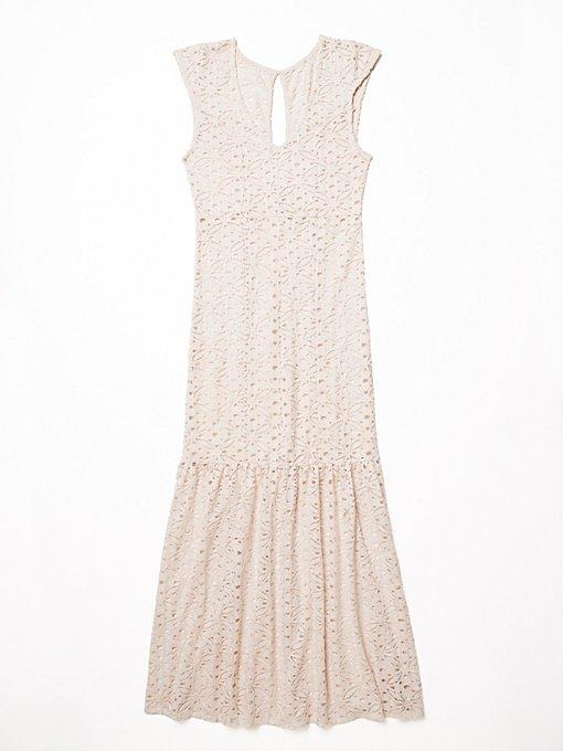 Product Image: Highline Lace Slip