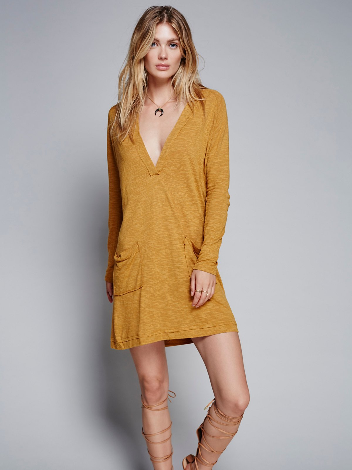 Bow Chicka Wow Wow Tunic