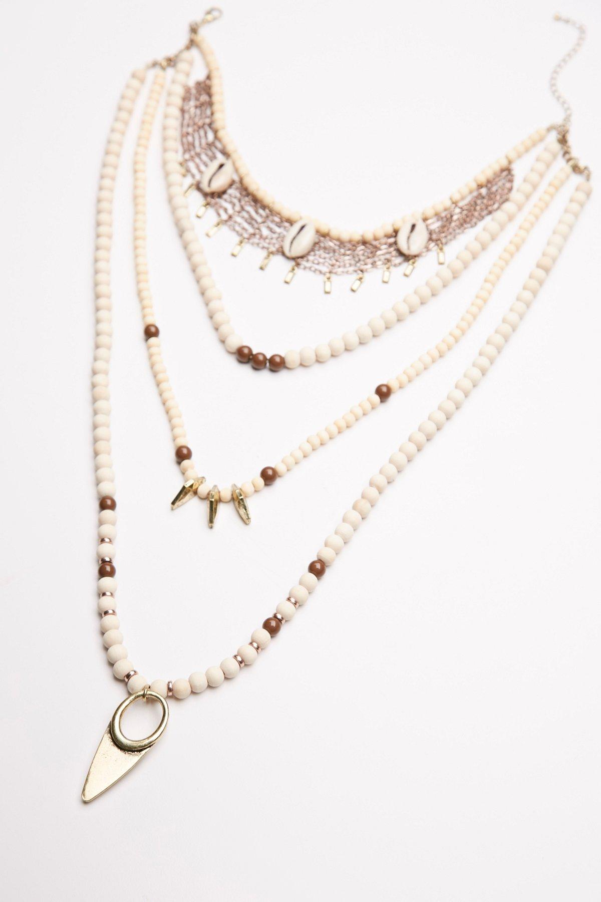 Treasure Coast Necklace