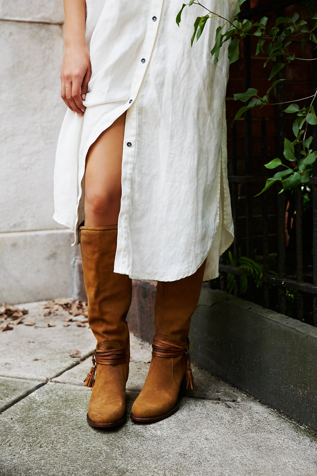 Riley Tall Boot