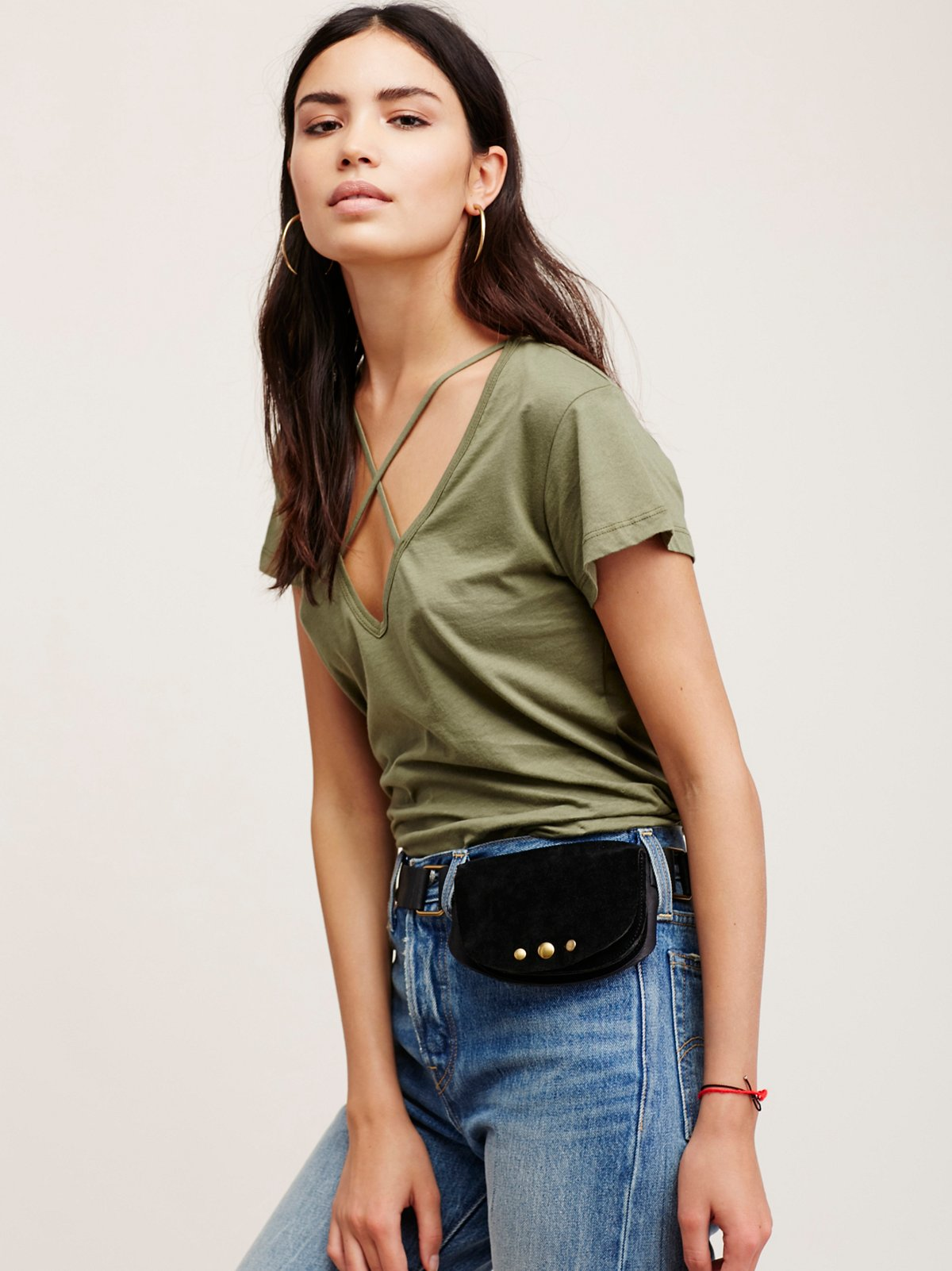 Cara Pocket Belt