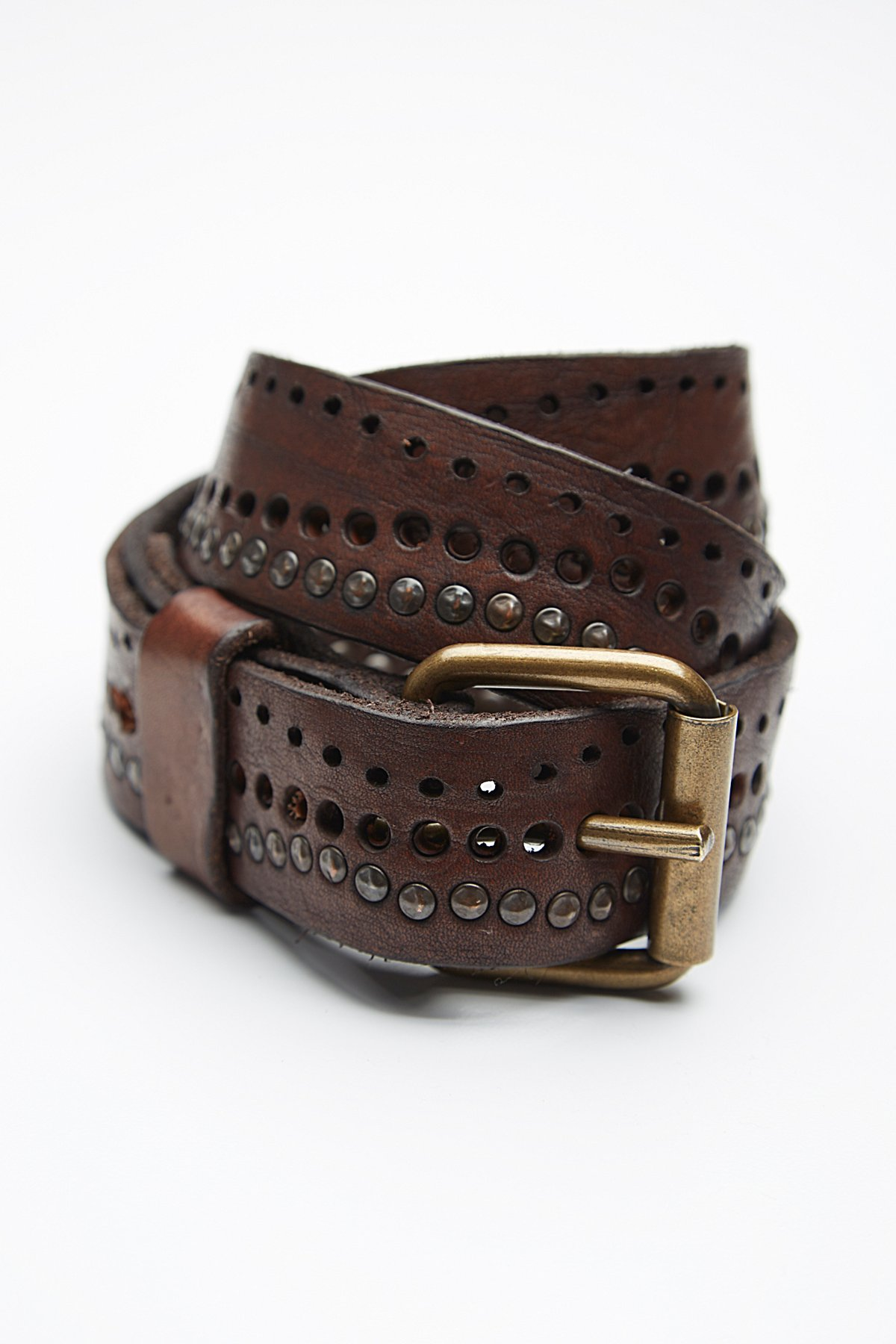 Firenze Studded Belt