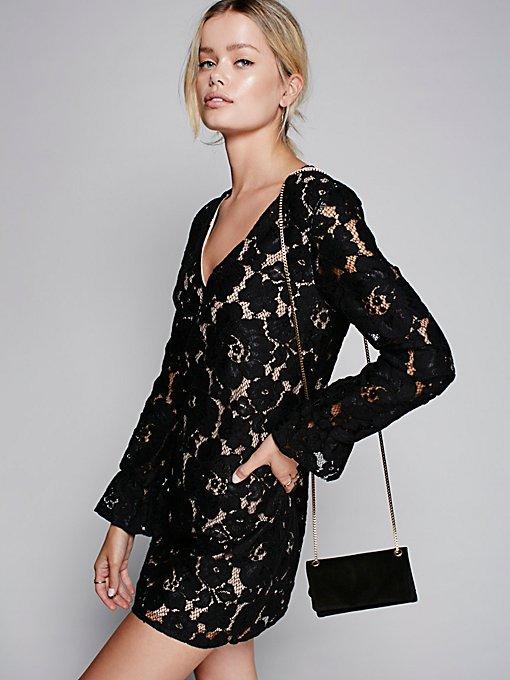 Product Image: Belmont Mini Dress