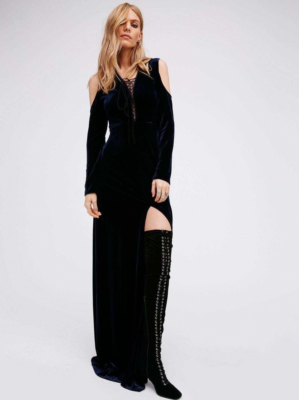 Margaux Maxi Dress