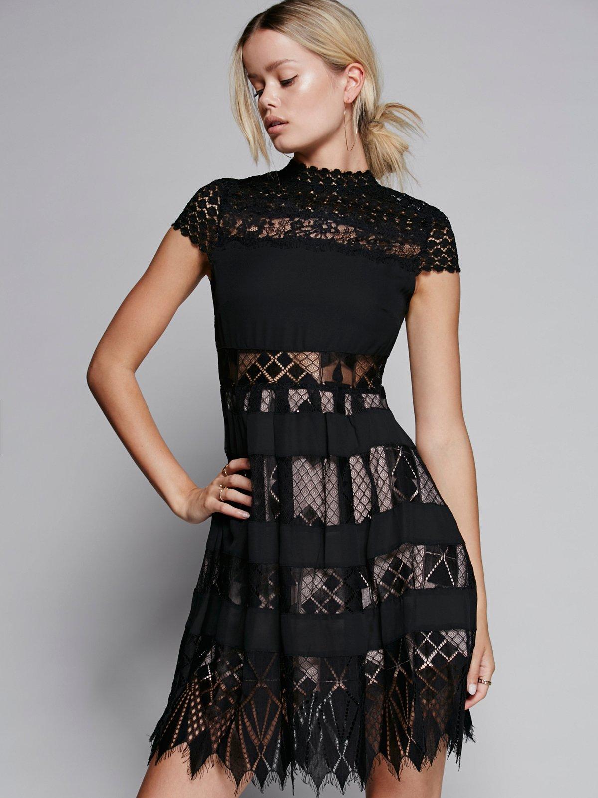 Bravo Zulu Dress
