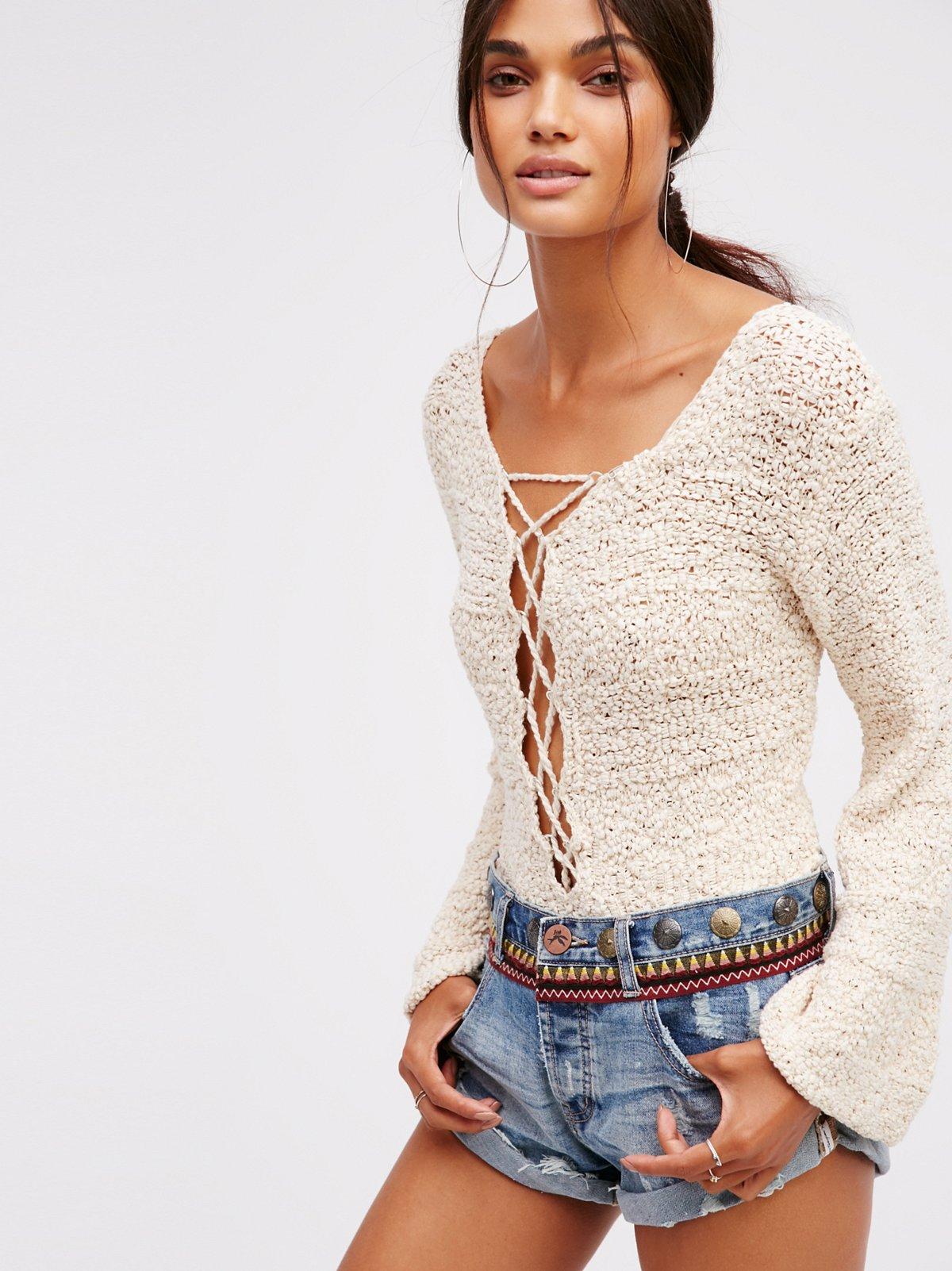Santa Cruz刺绣短裤