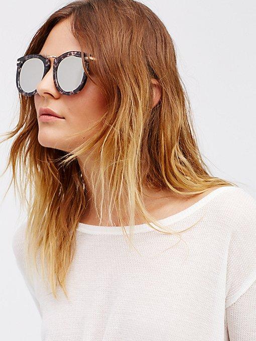 Product Image: Marseille Sunglasses