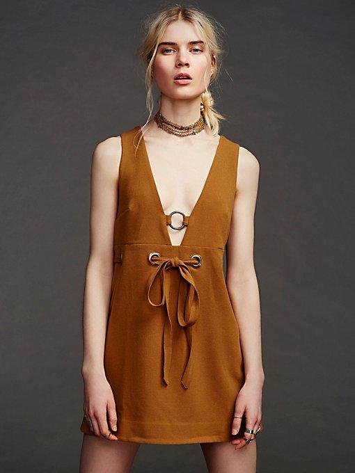 Product Image: Aiden Mini Dress