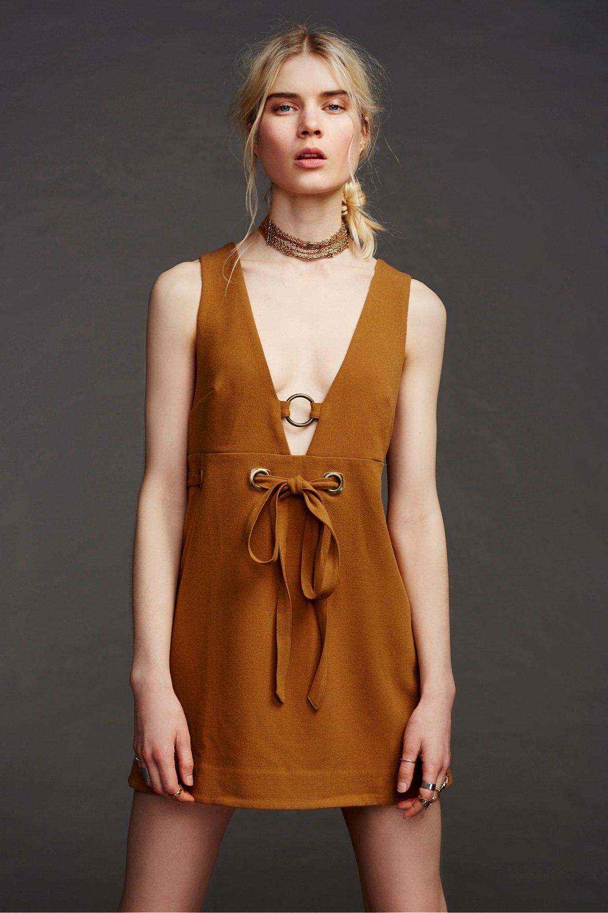 Aiden Mini Dress