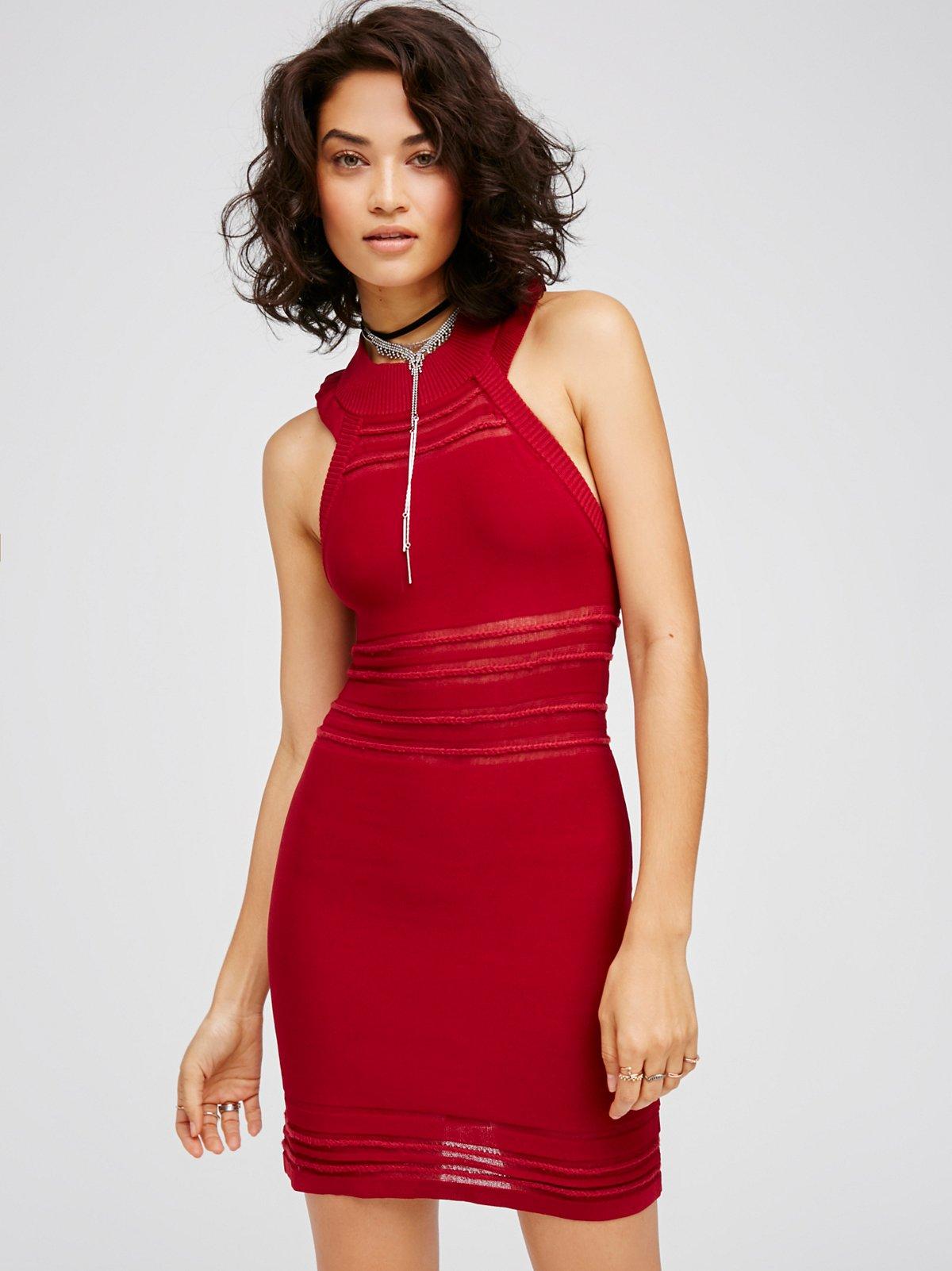 Rivington Mini Dress