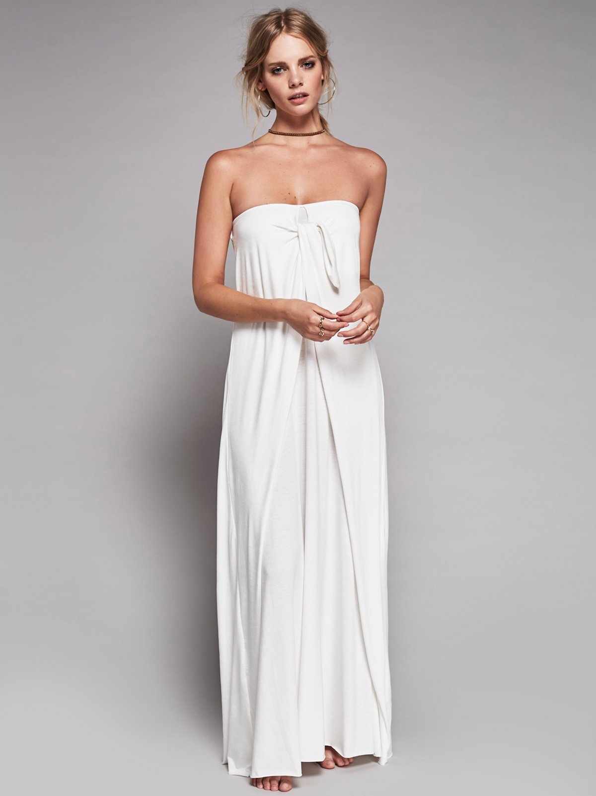 Bianca连衣裙