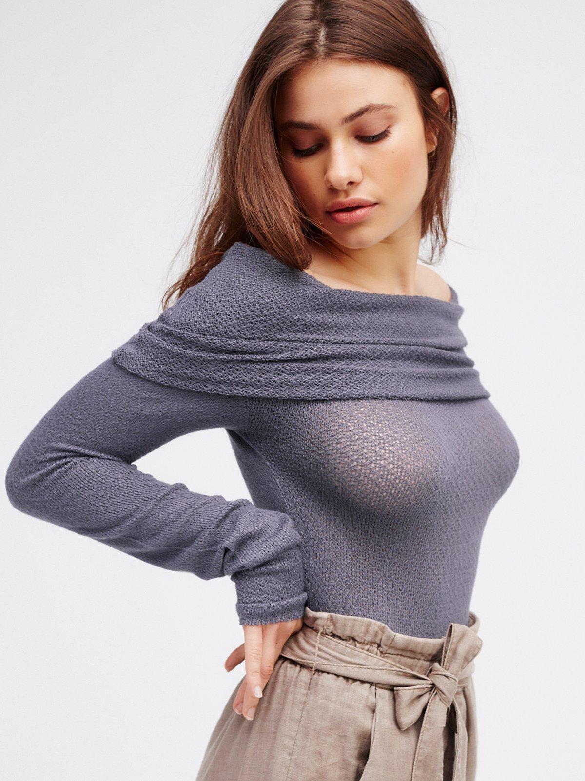 Move Over Bodysuit