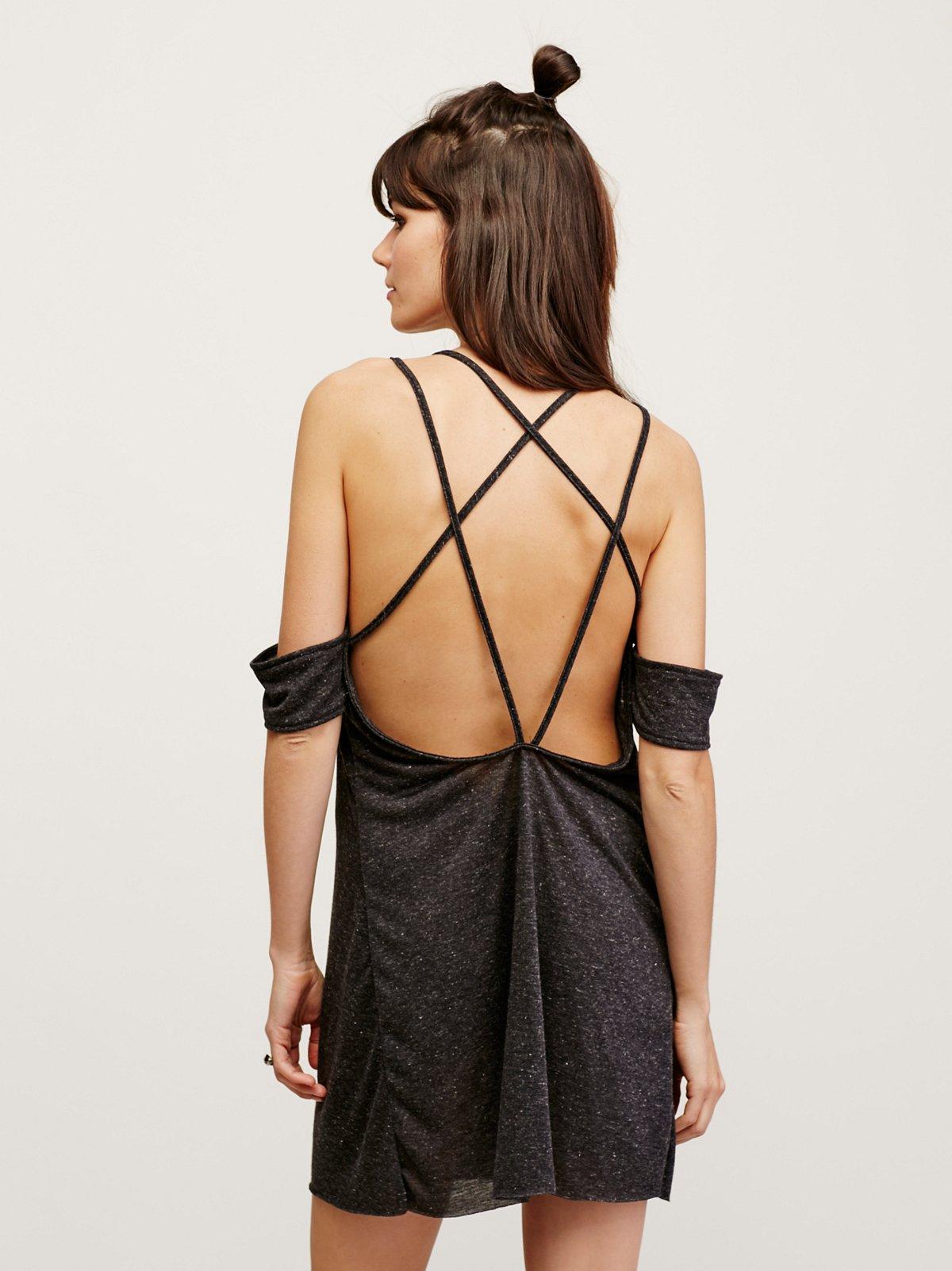 Niles Dress