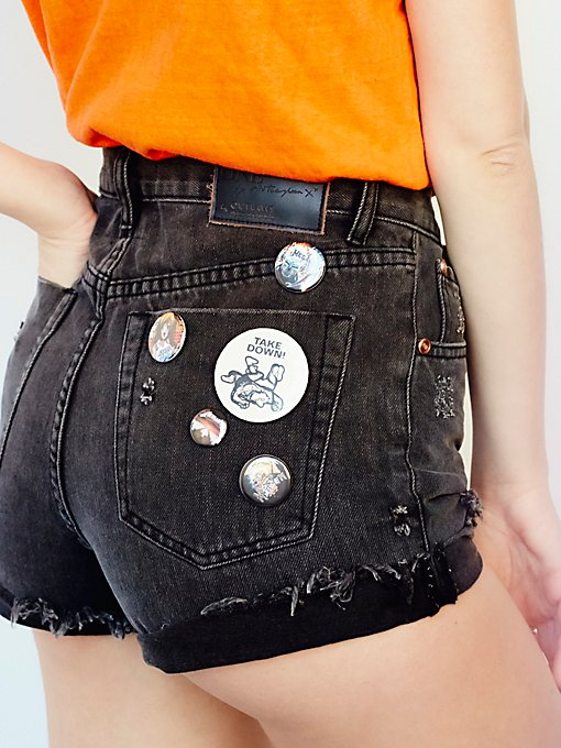 Product Image: Vintage Rock Pins