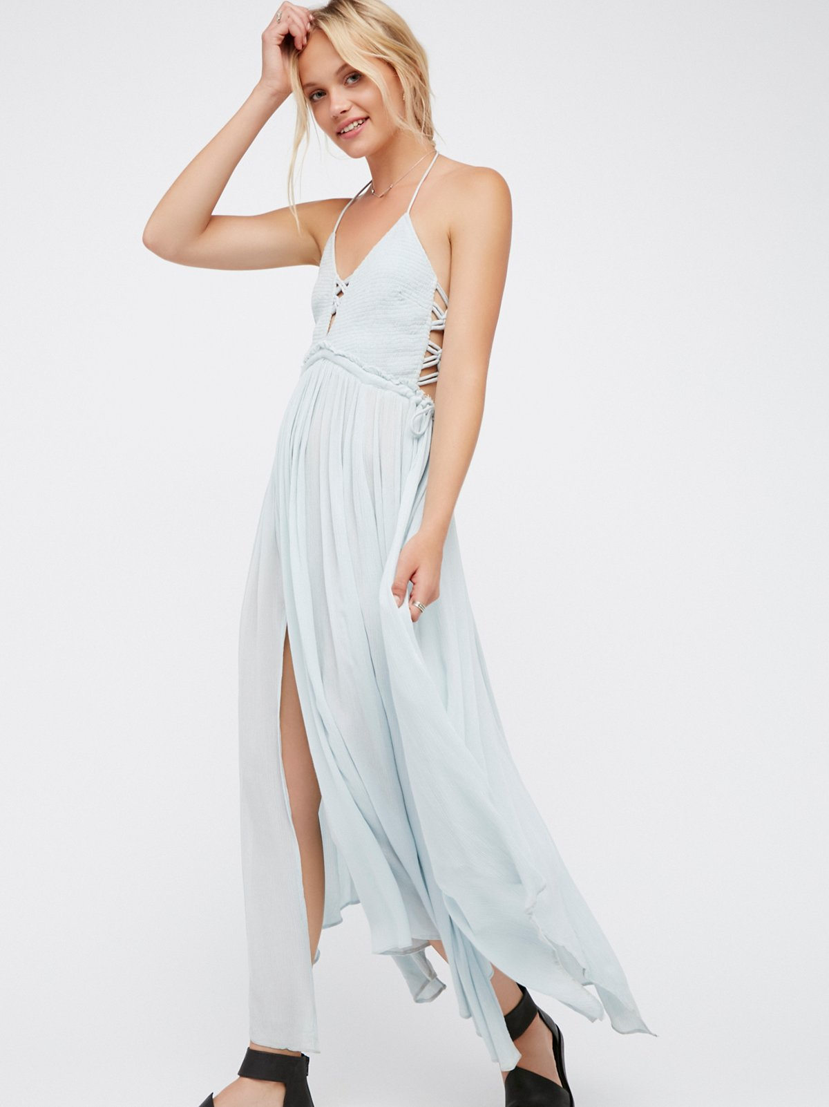 Coconuts All Day Maxi