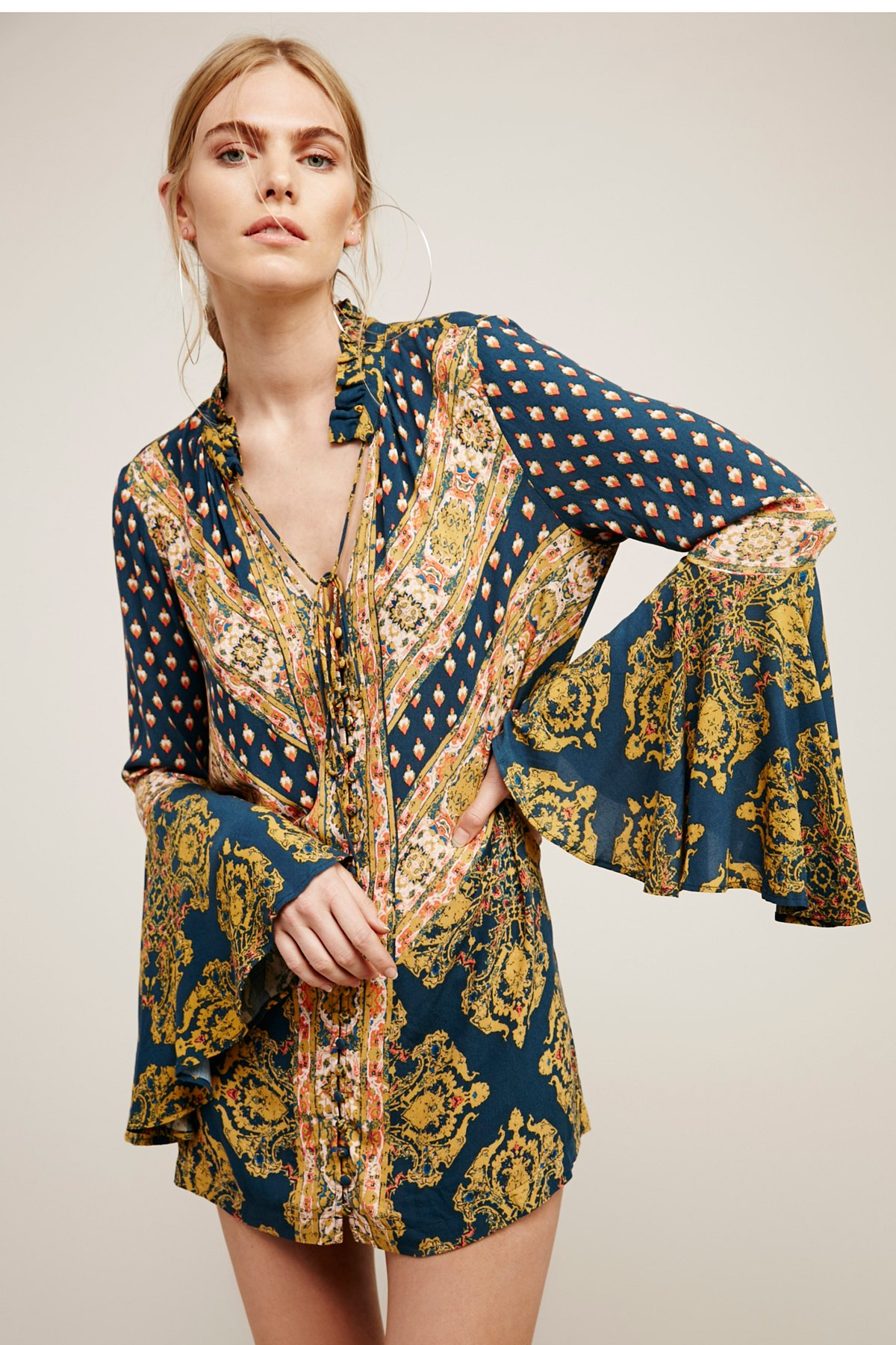 Magic Mystery裙衫