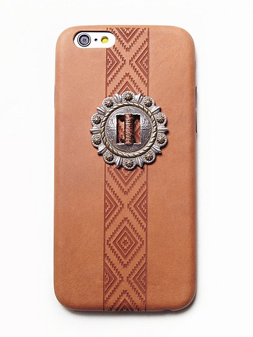 Product Image: Concho Embellished iPhone Case