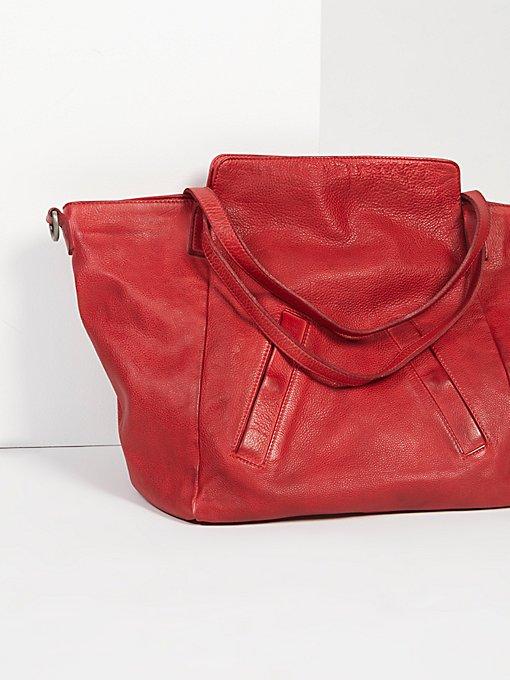 Product Image: Lucca水洗皮手提包